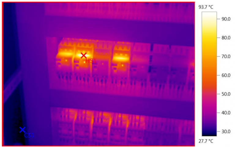 termografiere-supraincalzire-aparate-comutatie