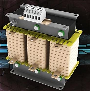 bobine-reactanta compensarea energiei reactive