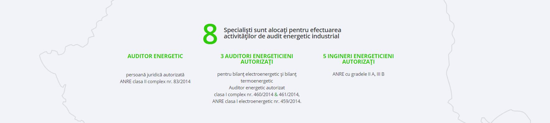 auditori energetici autorizati anre